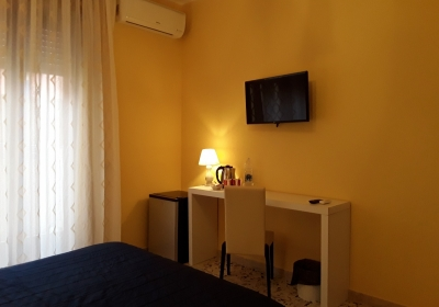 Bed And Breakfast Affittacamere La Riviera